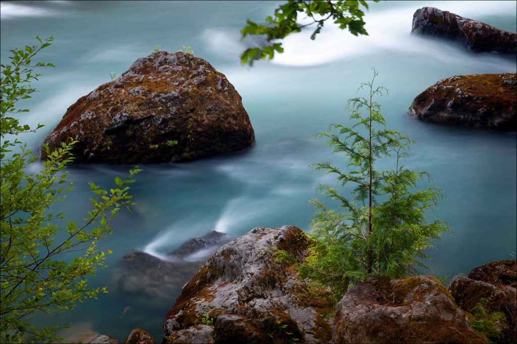 Elwah River, Washington